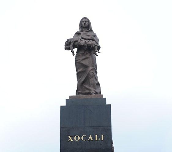 Xocalı soyqırımının ildönümü ilə əlaqədar Azərbaycan Ordusunda silsilə tədbirlər keçiriləcək