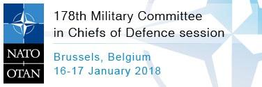 Silahlı Qüvvələrin Baş Qərargah rəisi NATO toplantısında iştirak edəcək