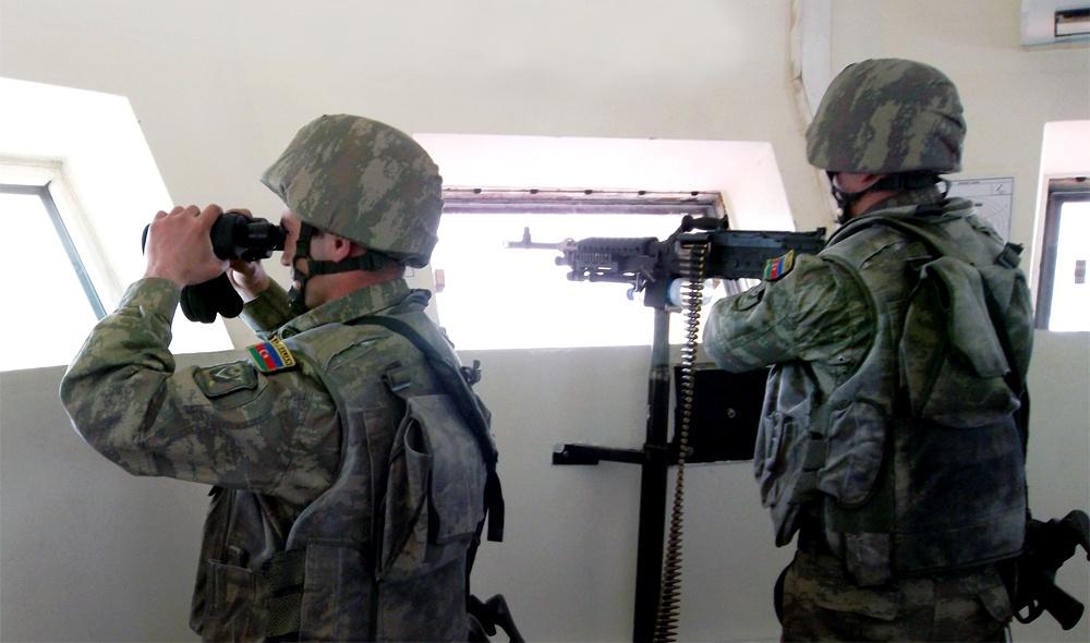 NATO Azərbaycan sülhməramlılarının Əfqanıstandakı fəaliyyəti ilə bağlı videoçarx yayıb (video)