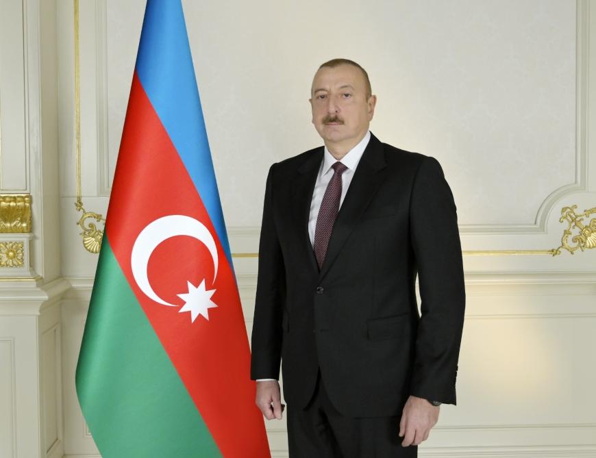 Prezident İlham Əliyev: Müzəffər Azərbaycan Ordusu daha 16 kəndi işğaldan azad edib