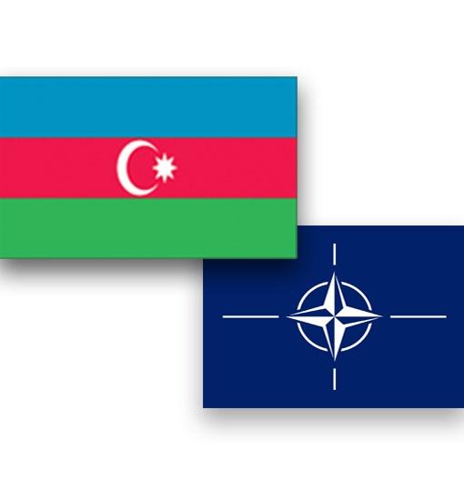 NATO-nun təlim qrupu tərəfindən seminar keçirilir