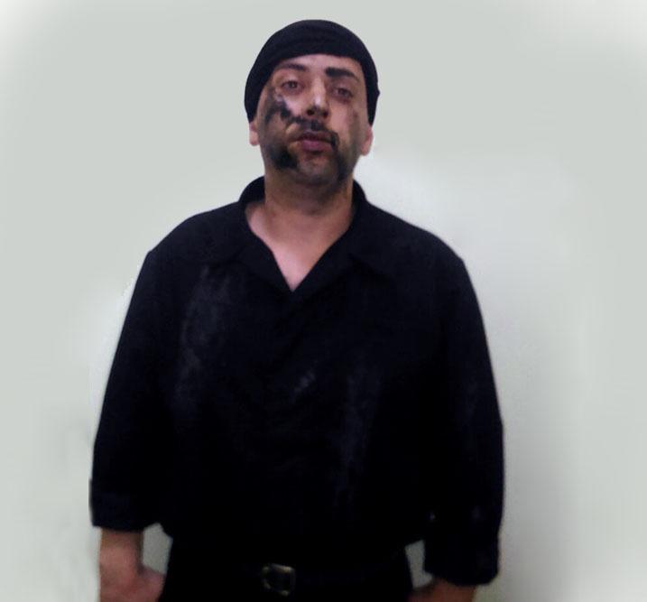 Dövlət sərhədində Ermənistanın kəşfiyyat-diversiya qrupunun təxribatının qarşısı alınıb