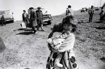 XX əsrin faciəsi - Xocalı soyqırımı